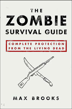 'The Zombie Survival Guide'