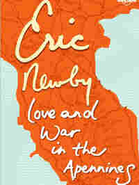 'Love and War in the Apennines' cover
