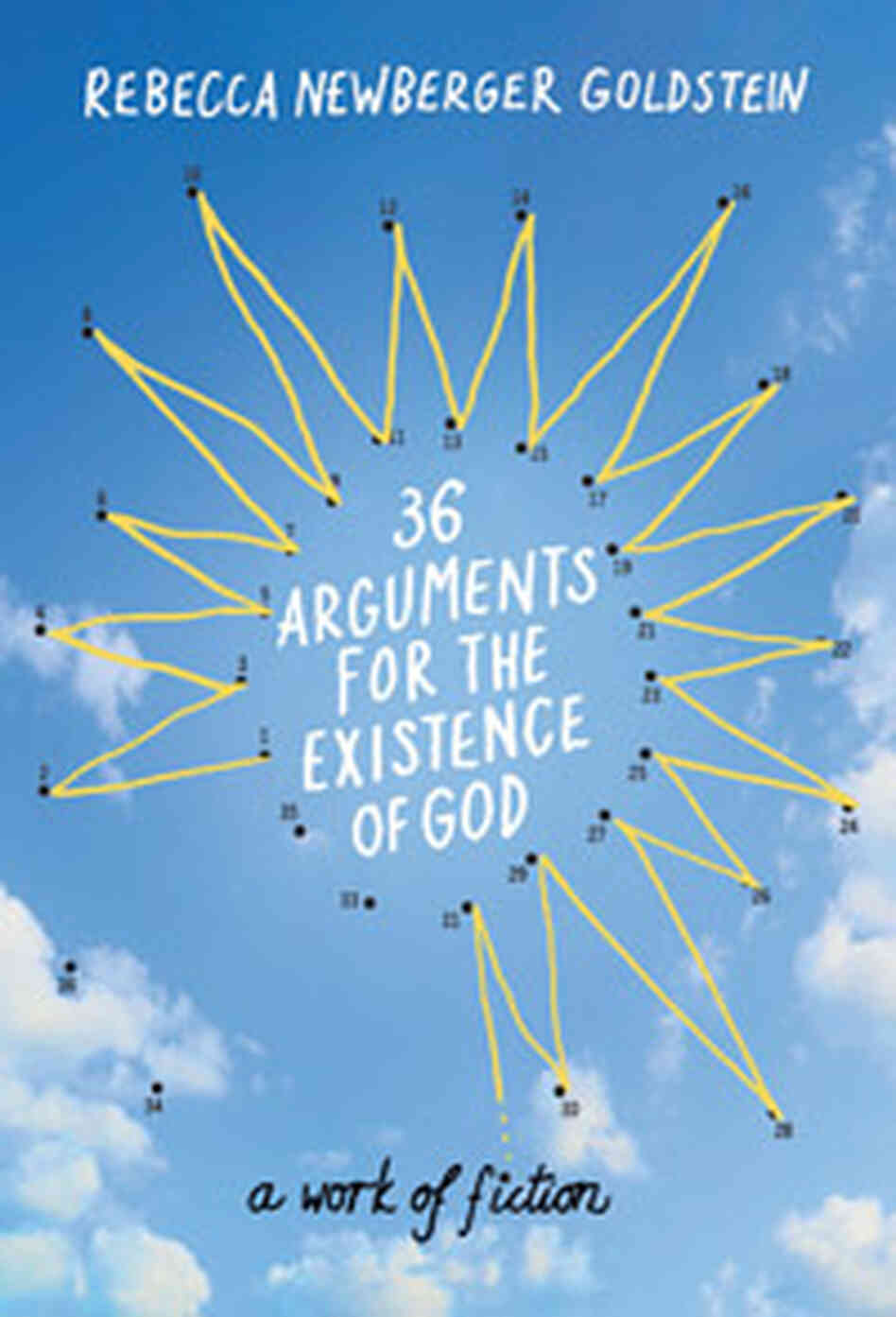 '36 Arguments for the Existence of God'