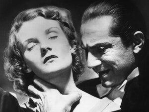 Helen Chandler, Bela Lugosi