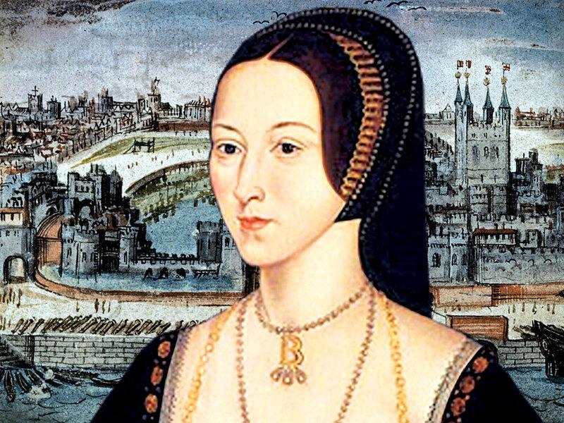 Anne boleyn having sex