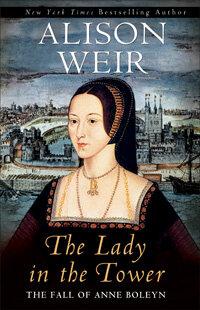 Alison Weir, Arguing The Case For Anne Boleyn : NPR