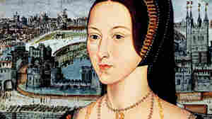 Alison Weir, Arguing The Case For Anne Boleyn