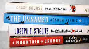 What We're Reading, Jan. 27 - Feb. 2, 2010