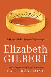 'Committed' book cover