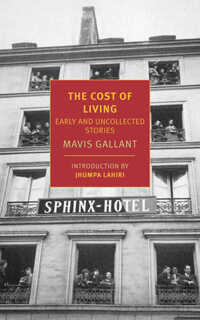 'The Cost Of Living'