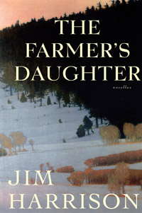 'The Farmer's Daughter'