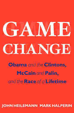 Book cover of 'Game Change'