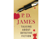 c: 'Talking About Detective Fiction'