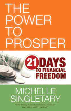 Cover of 'The Power to Prosper'