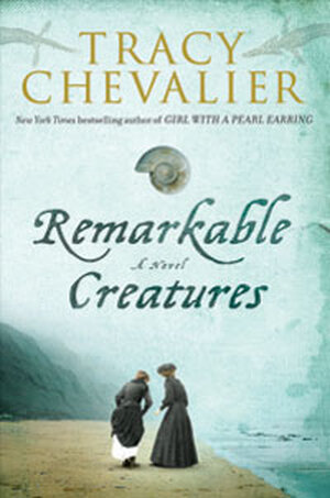 'Remarkable Creatures'