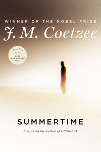 'Summertime' cover