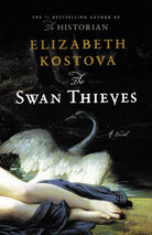 'The Swan Thieves' Cover