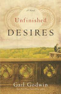 c: 'Unfinished Desires'