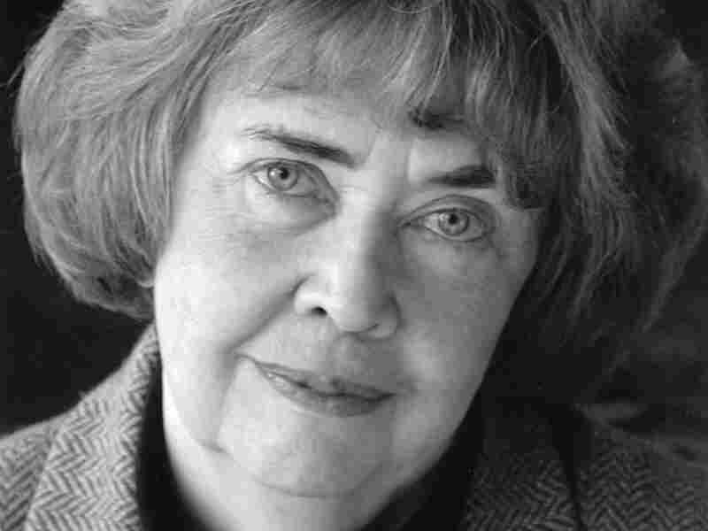 Gail Godwin