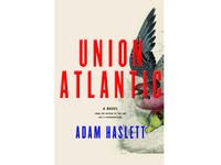 'Union Atlantic' Cover