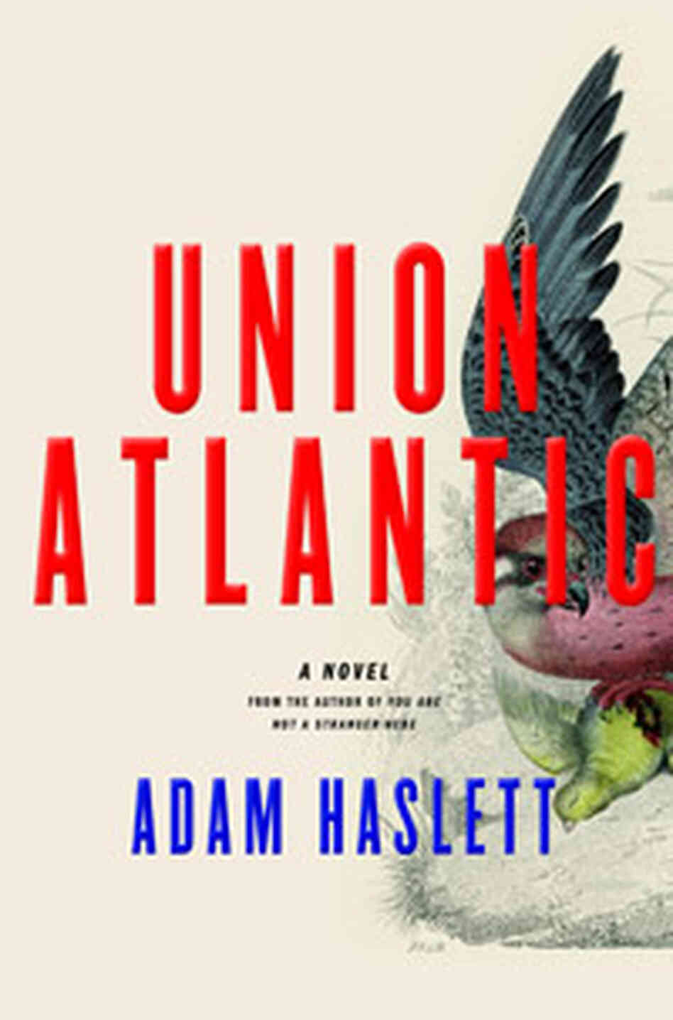 'Union Atlantic'