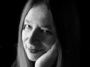 Historian Alison Weir