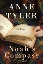 'Noah's Compass' book cover