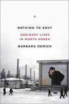 'Nothing to Envy' book cover