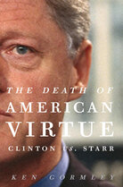 'The Death of American Virtue'