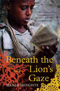 'Beneath The Lion's Gaze' Book Cover