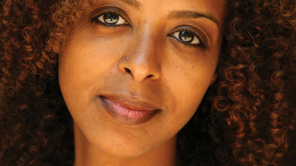 Beneath The Lion's Gaze is Maaza Mengiste's first novel. She was born in Addis Ababa, Ethiopia, and now lives in New York.