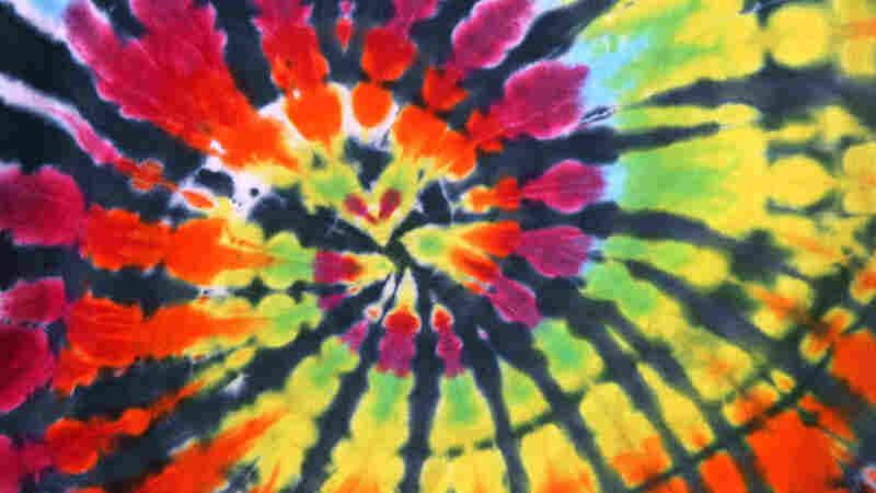 Tie-Dye Color