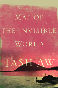 'Map of the Invisible World'