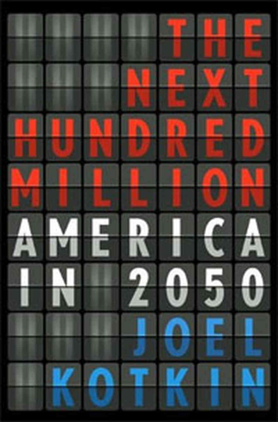 Book Cover: 'The Next Hundred Million'