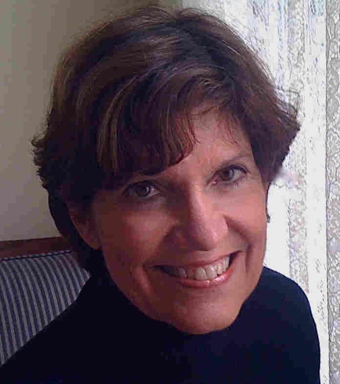 Author Lynne Olson