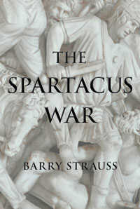 Book Cover of 'The Spartacus War'