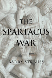 the fall of spartacus