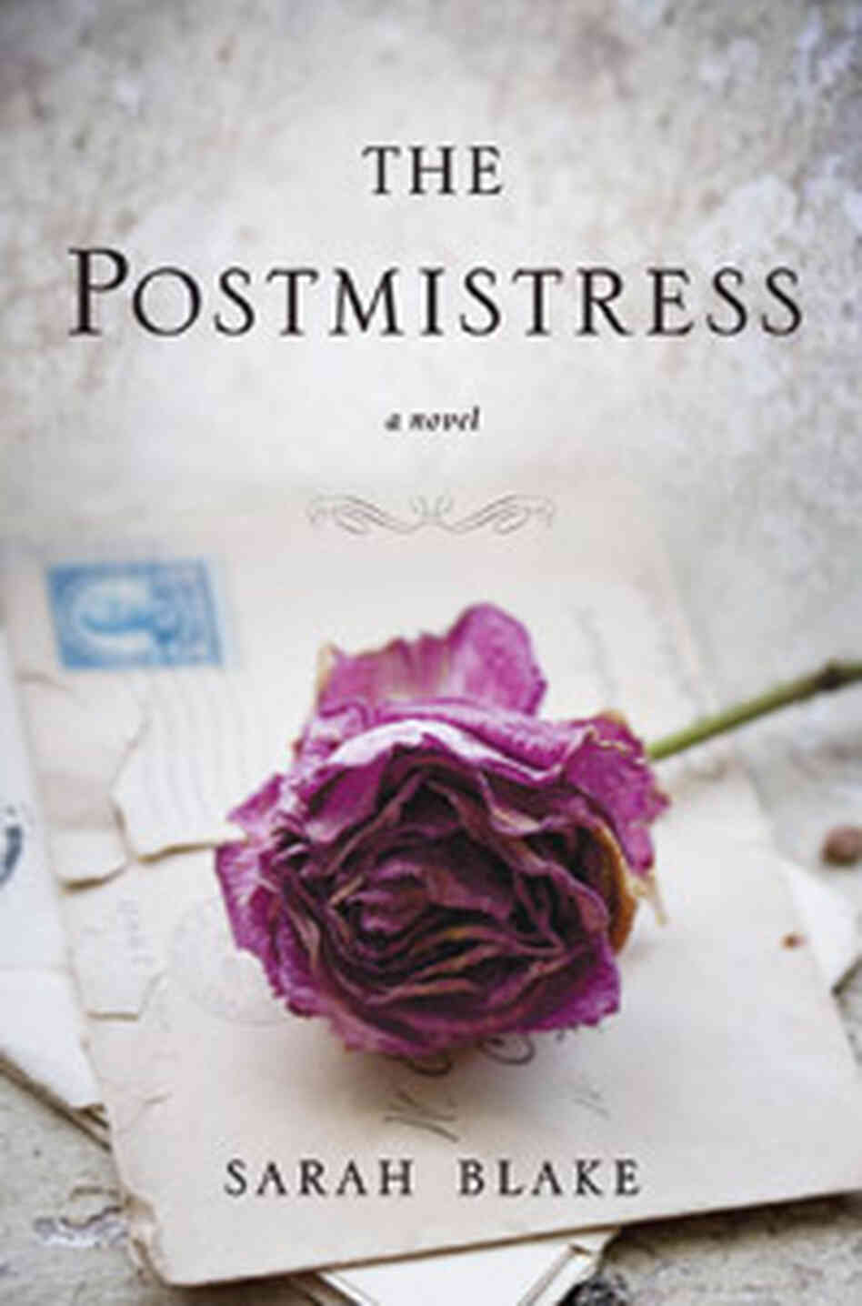 'The Postmistress'