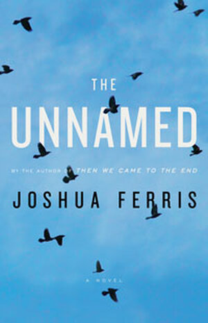 Book Cover of 'The Unnamed'