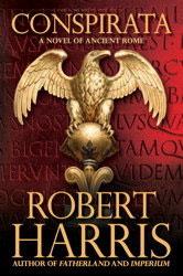 'Conspirata' book cover