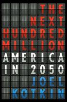 'Next Hundred Million' book cover