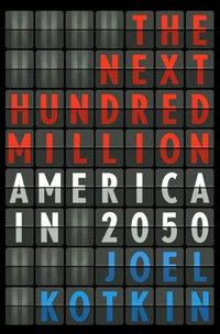 'Next Hundred Million' book cover
