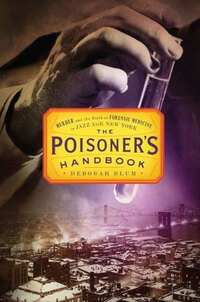 'The Poisoner's Handbook