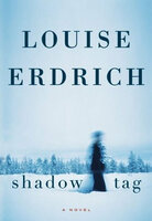 'Shadow Tag' book cover