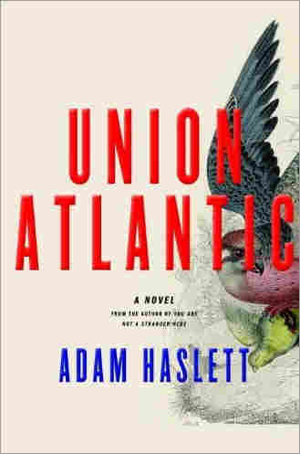 'Union Atlantic' book cover