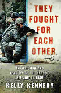 Book Cover: They Fought For Each Other