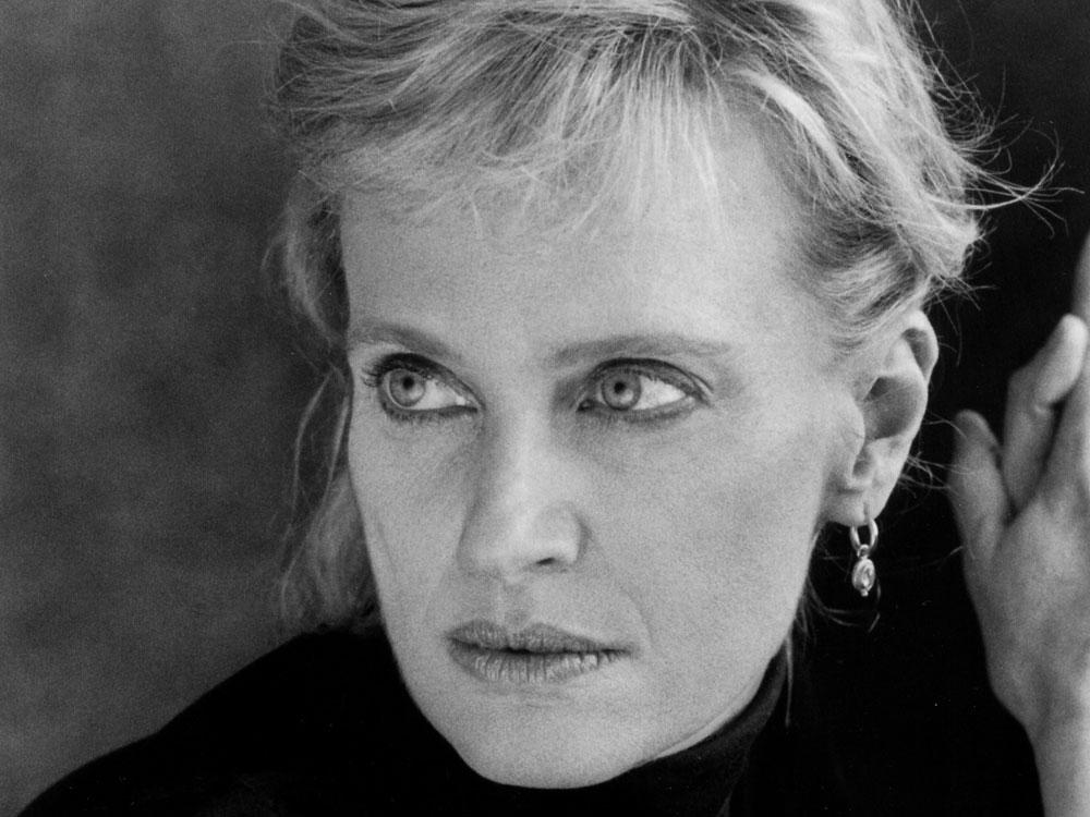Writer Siri Hustvedt The Shaking Woman Npr