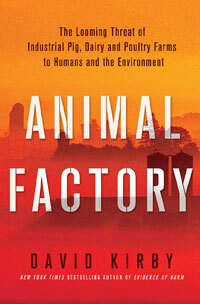 Book animals and the environment
