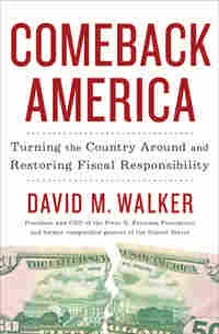 Book Cover: Comeback America by David M. Walker