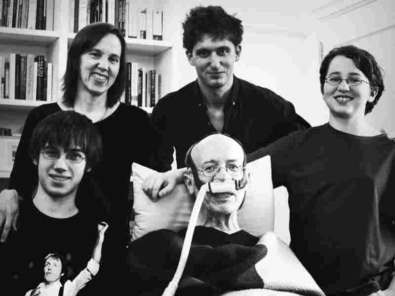 Tony Judt and Family
