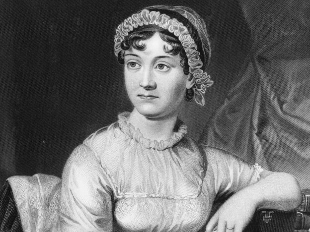 Pride And Sensibility: Jane Austen's Literary Ambition