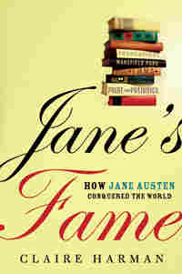 Jane's Fame Cover