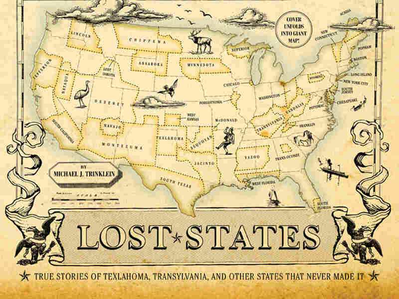 Lost States