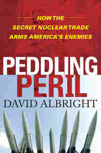 Book Cover: Peddling Peril by David Albright
